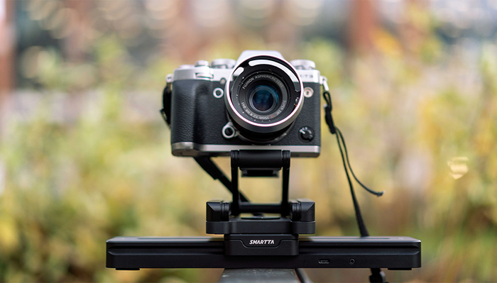 Curious About Using a Slider in Your Videos? Take a Look at This Smartta SliderMini 2 Review