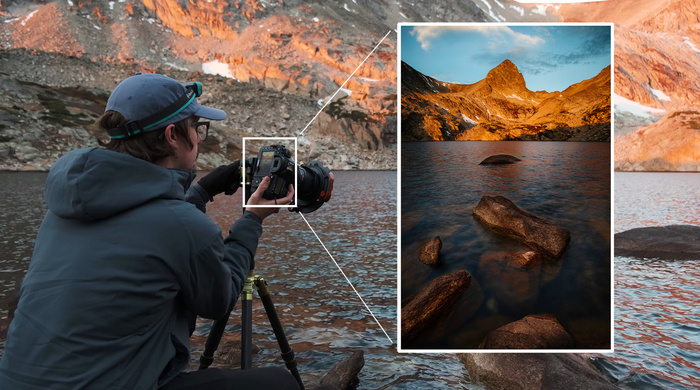 3 Tips for Scouting Landscape Photography Locations