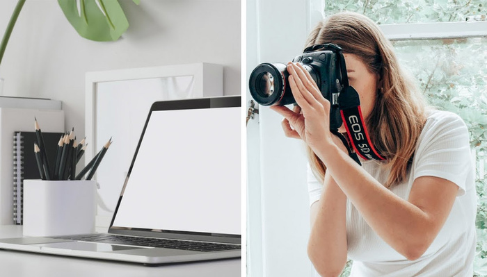 5 Tips for Organizing Your Photography Business