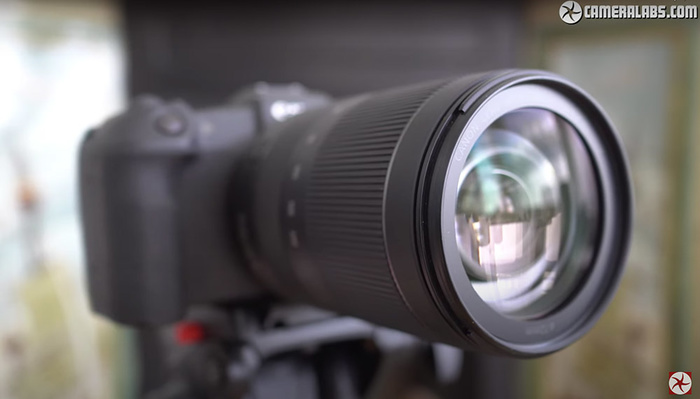One Lens for Everything: A Review of the Canon RF 24-240mm f/4-6.3 IS USM Lens