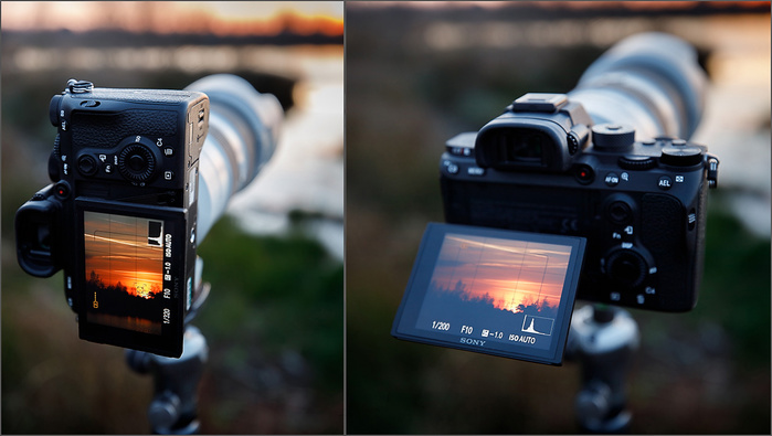 The Orientation of a Landscape Photo: Why Vertical Is Sometimes Better Than Horizontal
