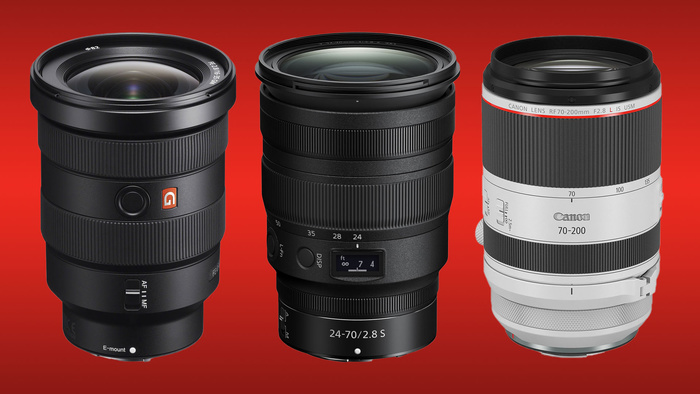 The Holy Trinity of Lenses: Are These All You Need?