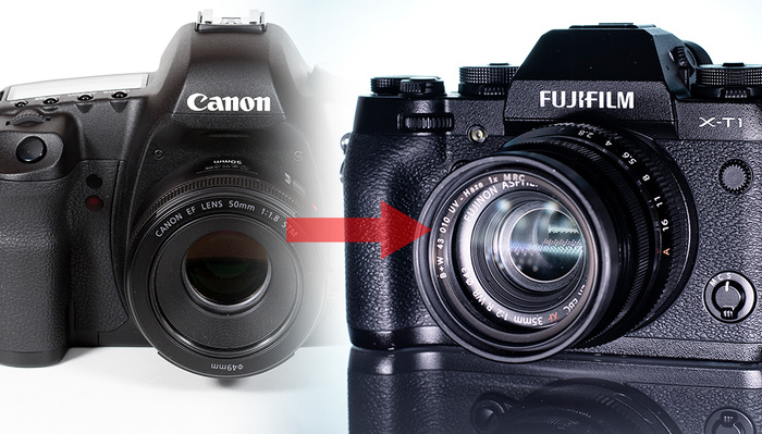 Why Are Photographers Obsessed With Other Photographers' Gear Changes?
