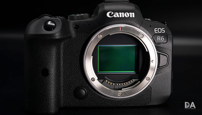 A Review of the Canon EOS R6 Camera