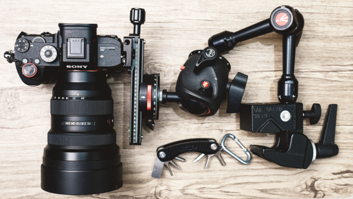 5 Life Hack Landscape Photography Tools