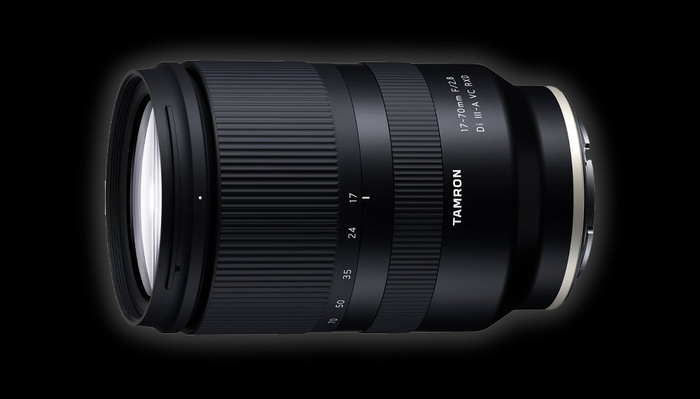A Must-Have Lens for Sony APS-C Shooters? Hands on With the Tamron 17-70mm f/2.8