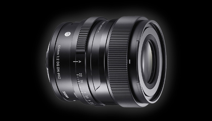 Sigma's New 65mm f/2 Lens Looks Ridiculously Sharp