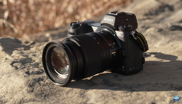 A Review of the Nikon Z 6II Mirrorless Camera