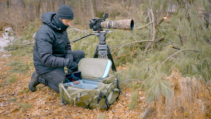 Shimoda Action X70 Backpack Review: Big Camera Bag for Your Big Camera Gear