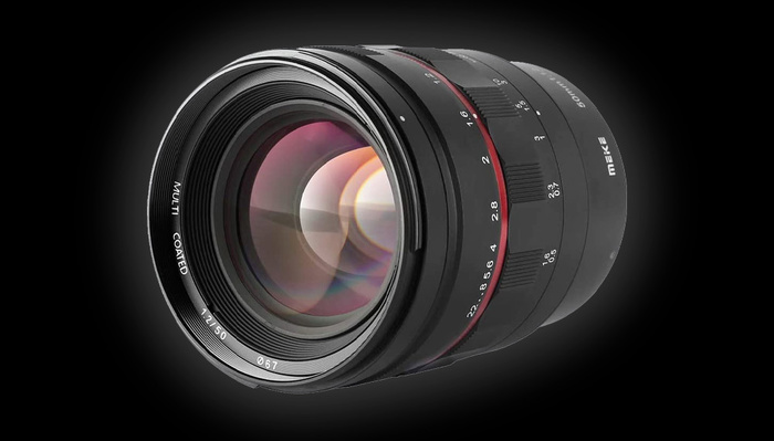 This 50mm f/1.2 Lens for Canon RF Cameras Costs Less Than $400