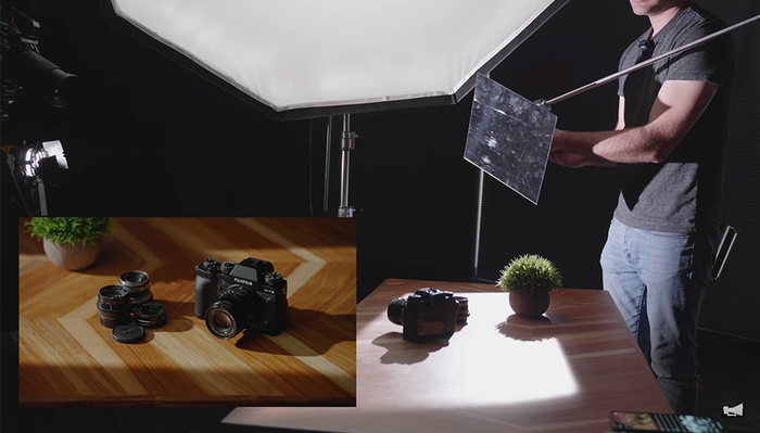 How to Use Cheap Mirrors to Create Stunningly Real Sunlight Effects