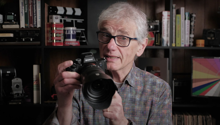 A Detailed Review of the Sony a7S III