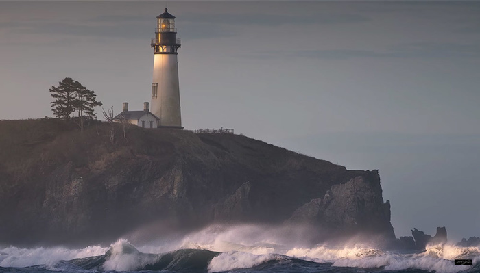 Everything You Need to Know About Photographing Seascapes
