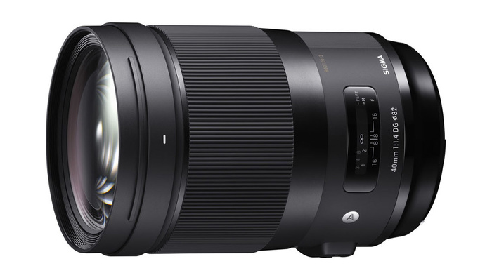 Take $500 Off a Sigma Art Lens Today Only