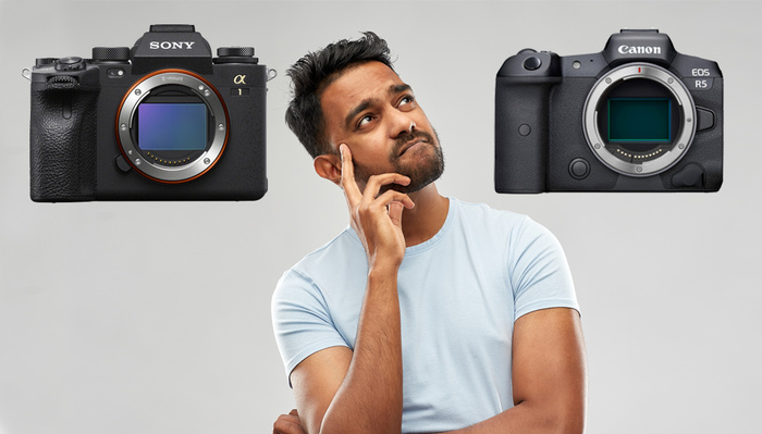 Why the Sony A1 Actually Shows How Canon Is Winning the Mirrorless Game