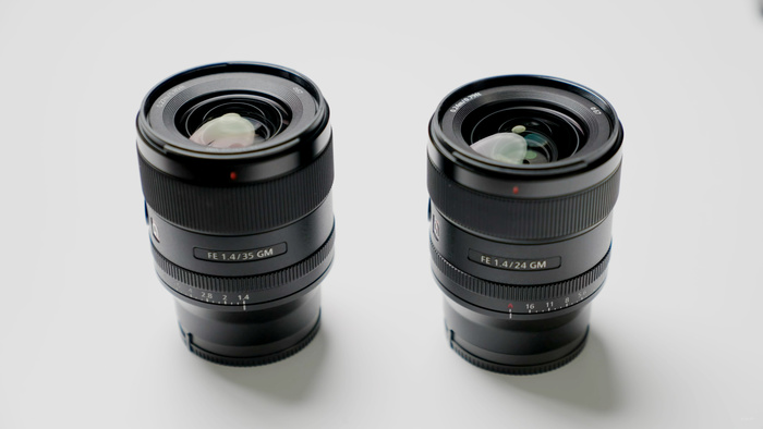 Sony 35mm f/1.4 GM Versus Sony 24mm f/1.4 GM: Which Is the Best for You?