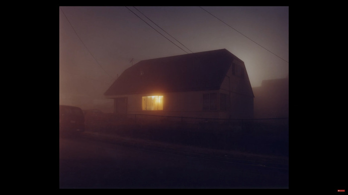 How Todd Hido Creates Haunting Atmosphere in His Images