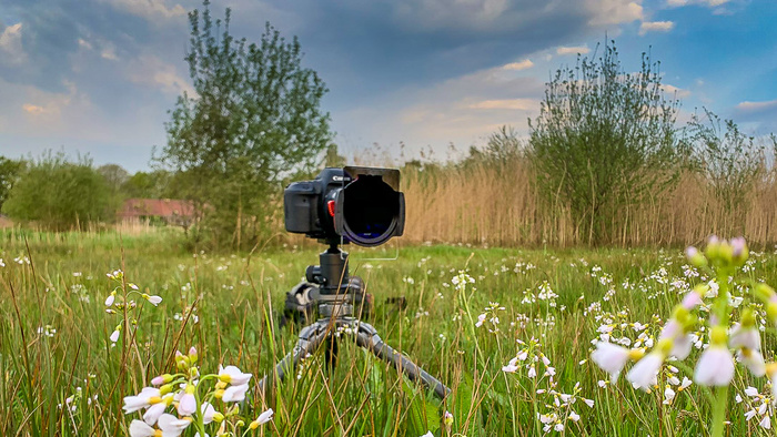 Is Dynamic Range Important in Landscape Photography?