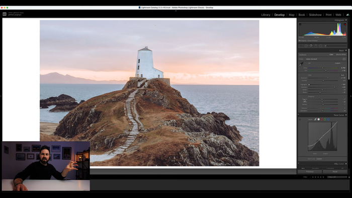The Most Important Photo Editing Tools