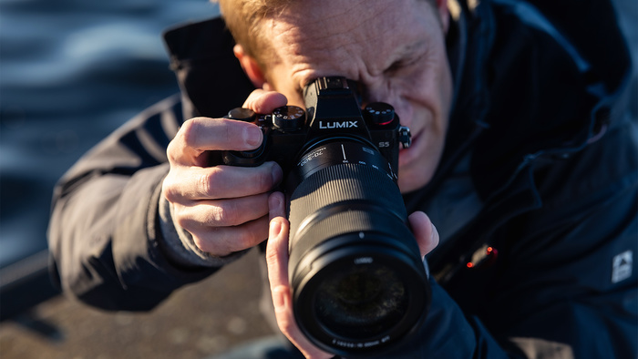 Panasonic Announces Lumix S 70-300mm f/4.5-5.6 Macro O.I.S. Lens