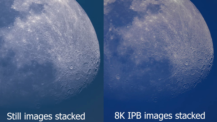 3 Ways To Photograph the Moon, From Start To Finish