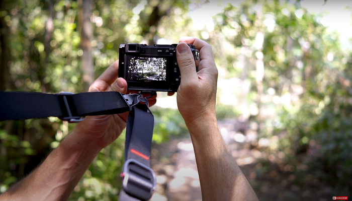 What Sort of Camera Strap Is Right for You?