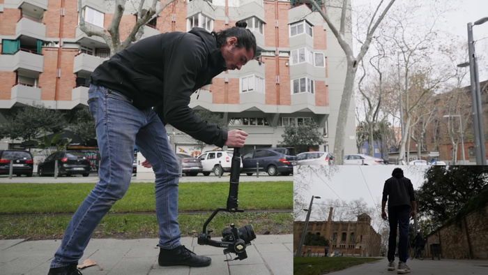 How To Improve Your Shots: A Comparison of Beginner and Professional B-Roll