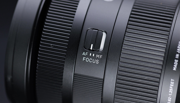 A Review of the Sigma 28-70mm f/2.8 DG DN Contemporary Lens