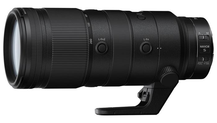 A Lot More Nikon Mirrorless Lenses Are Coming Soon