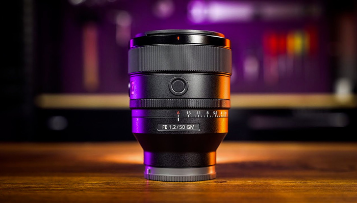 Sony's Fastest Ever Lens: A Review of the 50mm f/1.2 GM