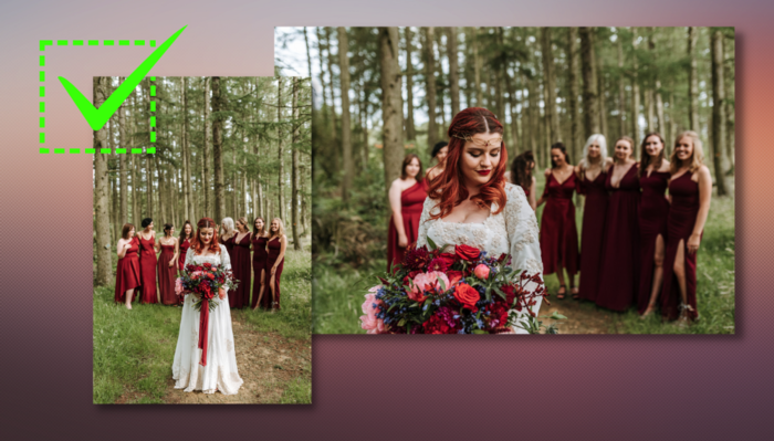 Wand, the New (and Free) Lightroom Culling Plugin for Event and Wedding Photographers