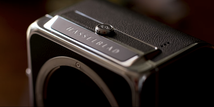 What Is Hasselblad Trying To Tell Us With Their Slow Camera in 2021?
