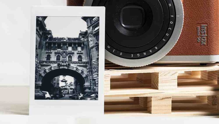 Why Is the Best Photo an Instant Print?