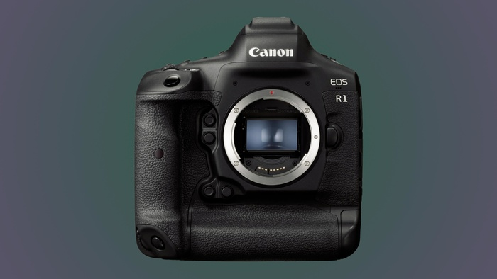 Remember When No One Believed Rumors for the Canon EOS R5? Now We Have Rumors for the R1