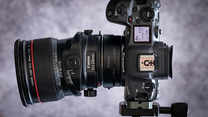 How To Use a Tilt-Shift Lens, Part 2: The Tilt Function