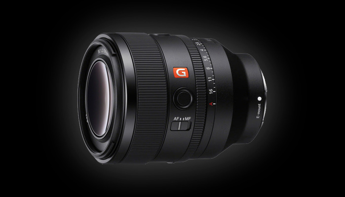 Sony Announces Its Fastest Fifty Ever: the FE 50mm f/1.2 GM