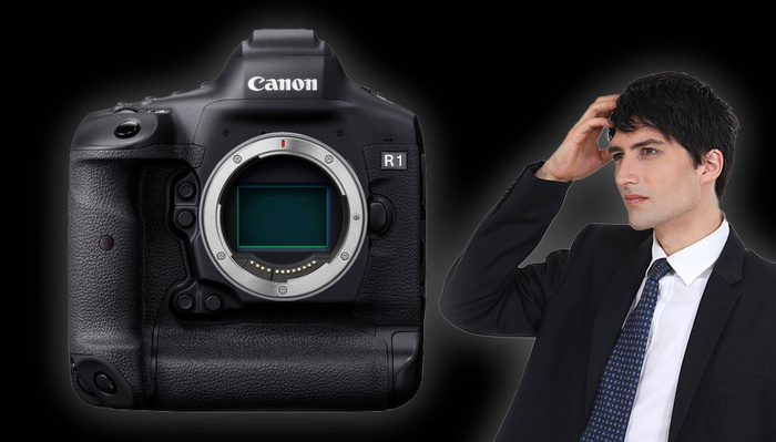 Just How Crazy Are These New Canon EOS R1 Rumors?