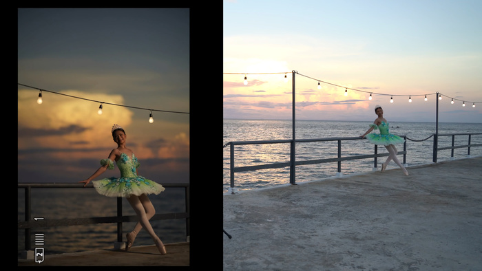 How To Shoot Simple and Beautiful Sunset Portraits With Off-Camera Flash