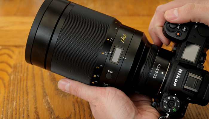 Can an $800 f/0.95 Lens Compete With a $8,000 Option?