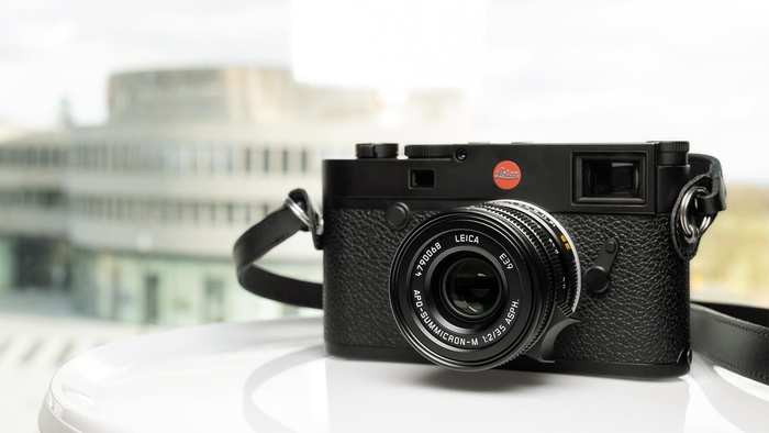 Leica Announces the APO-Summicron-M 35 f/2 ASPH Lens: An Optically Advanced Upgrade to a Classic