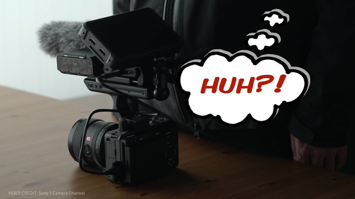 Sony's FX3 Is Great, but Is It a 'Pretend' Cinema Camera?
