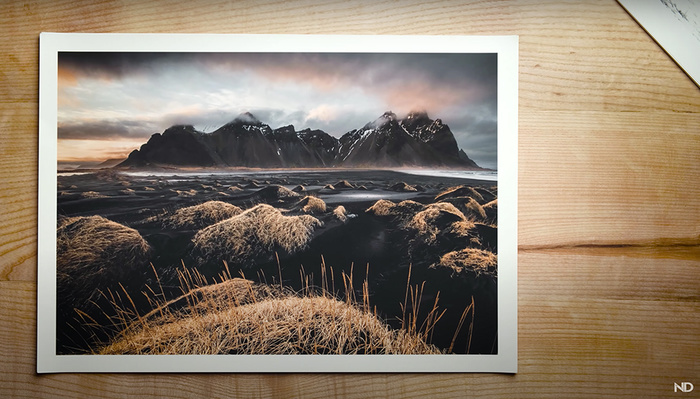 Helpful Tips for Selling Landscape Photo Prints
