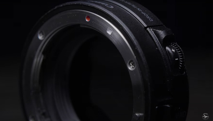 A Look at the Uniquely Useful Canon Drop-in Filter Adapter