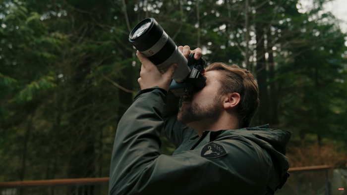 Why Every Photographer Should Have a 100-400mm Telephoto