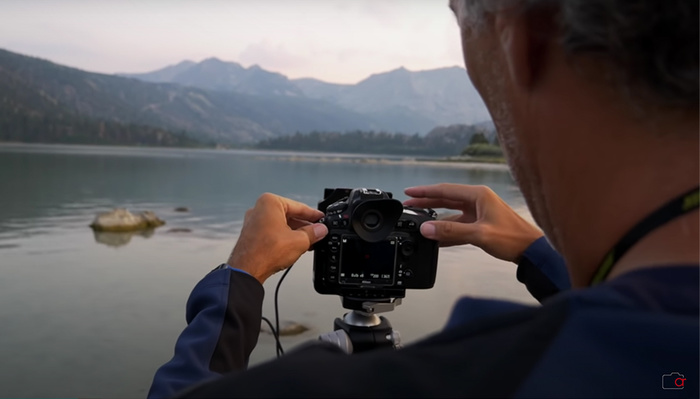 5 Helpful Tips for Taking Better Landscape Photos
