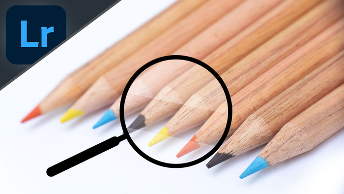 Three Ways to Sharper Photos With Adobe Lightroom