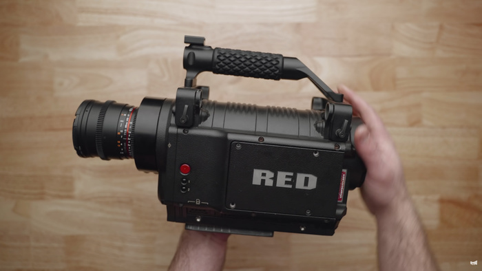 Buying a RED Cinema Camera for Under $2,000