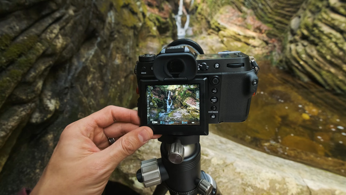 Landscape Photography With the New 102 Megapixel Fujifilm GFX 100S