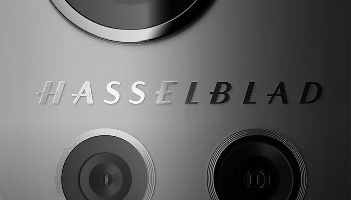 What Is Happening Over at Hasselblad?