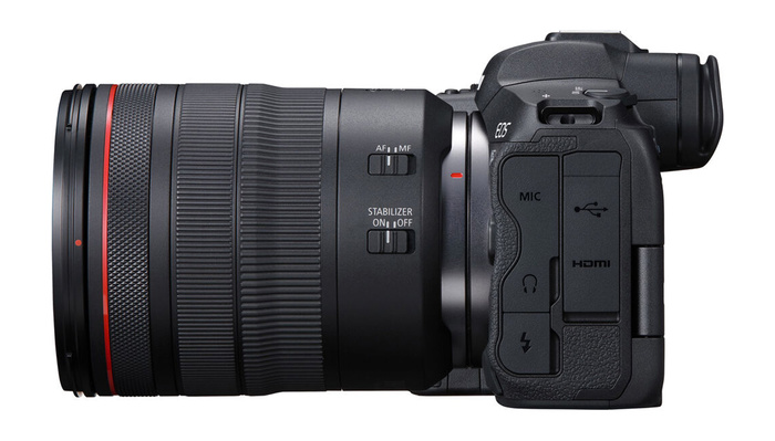 An 'Exciting' New Canon Mirrorless Camera Is Coming Later This Year